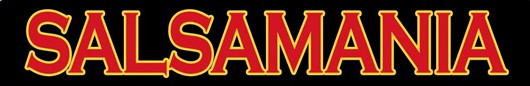 SALSAMANIA Logo